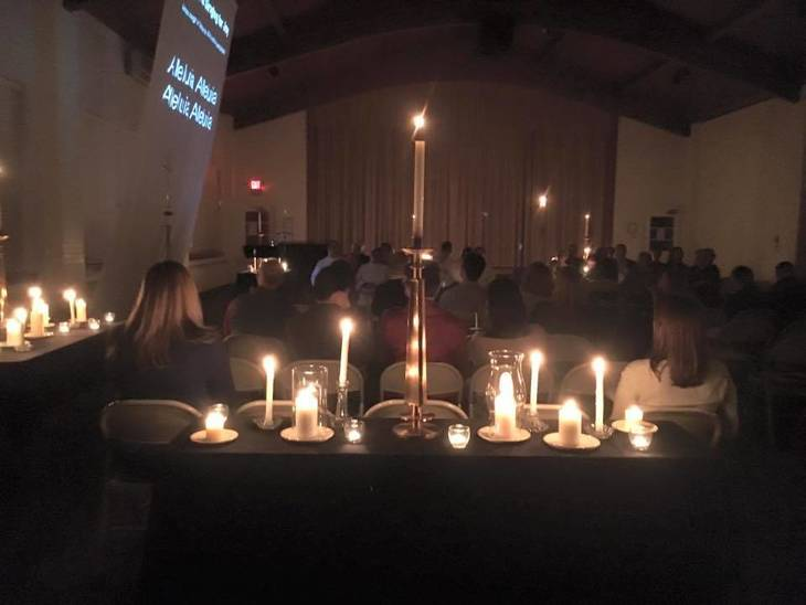 Easter services planned for area churches
