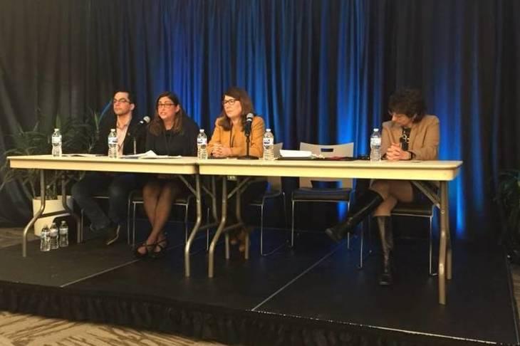 HOPES Community Action Partnership, Inc. on Panel Celebrating the 20th Anniversary of New Jersey's Abbott Preschool Program