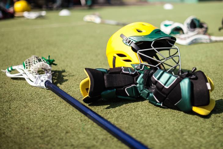 Snapchat video shows college lacrosse team chanting n-word