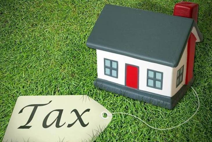 Should you prepay your property taxes for 2018?