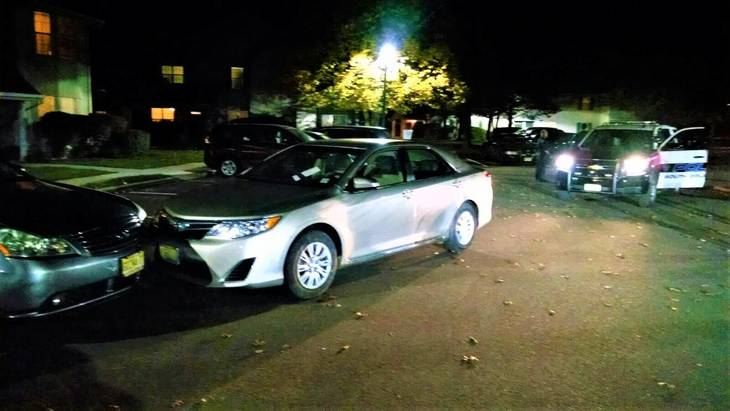 South Brunswick: Phone Syncing Leads To Car Thieves Arrest (WITH VIDEO)