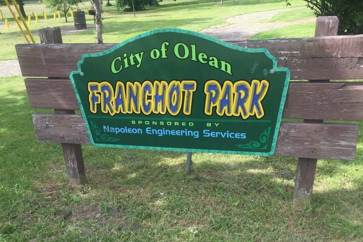 Franchot Park to Host Area\'s 22nd Annual Children\'s Day and ...