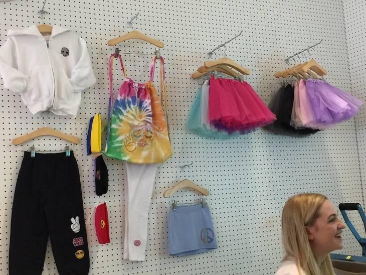 Fashion-Forward Children's Boutique Mod Studio Officially