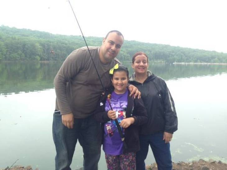 Essex County Youth Fishing Derby Concludes In West Orange
