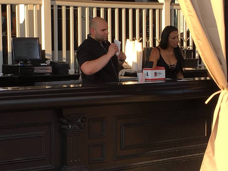 Grand Opening of Par 440 Restaurant & Lounge Celebrated at East Orange Golf Course in Short Hills