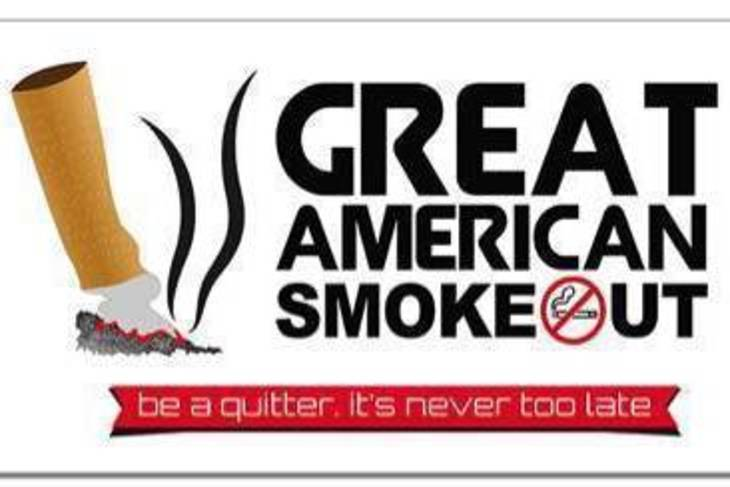 Tobacco-Free GLOW promotes Great-American Smokeout tomorrow