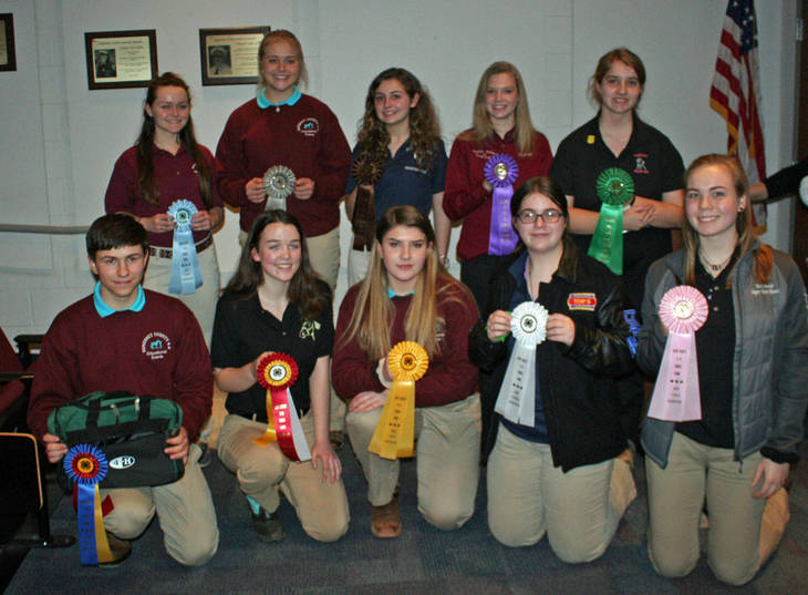 Equine Arts & Smarts On Display At New Jersey 4-H Horse Bowl