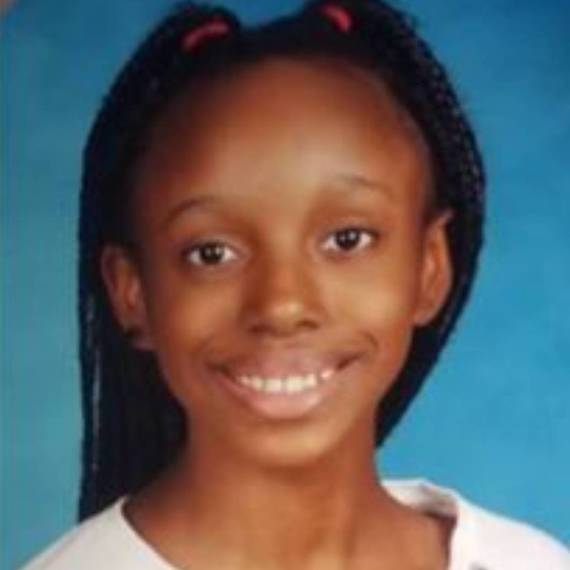 Arrest made in killing of 11-year-old New Jersey girl