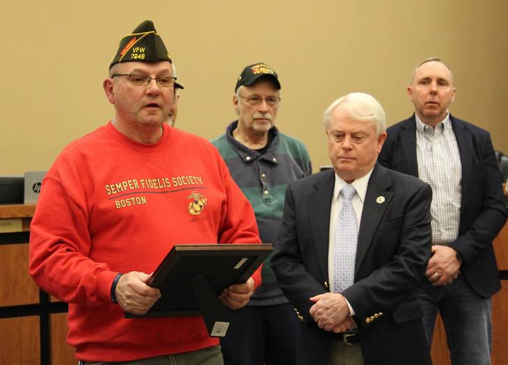 Northam designates March 29-30 to honor Virginia Vietnam War veterans