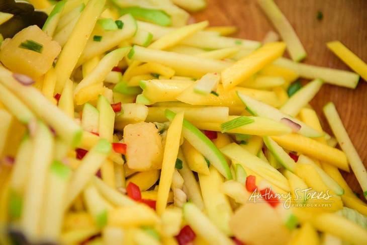 Thai Food Bloomfield