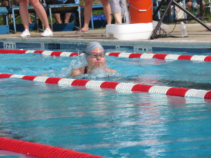 newton swim team hosts 2017 wallkill valley swim conference newton nj news tapinto