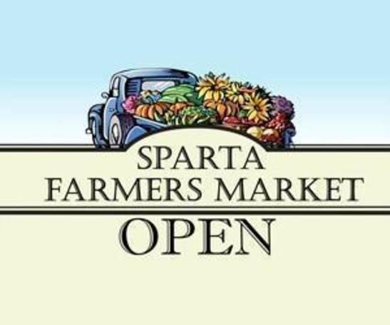 Sparta Farmers Market
