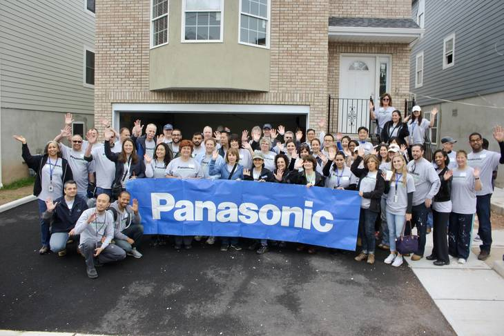 Panasonic Corporation Of North America Picture
