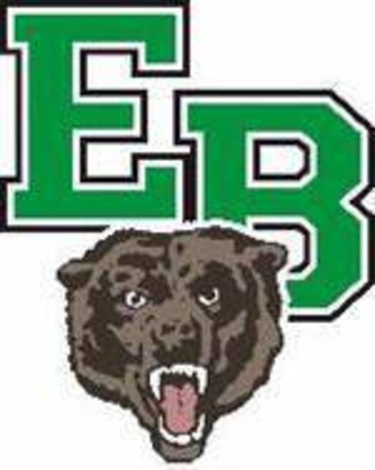 Baseball Bears Defeat Mustangs 6 1 East Brunswick Nj