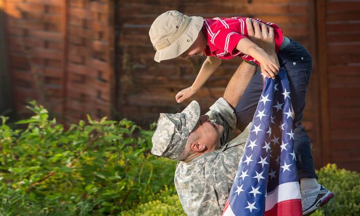 Veterans Invited to Career Information Open House Hosted by American Insurance Services Agency