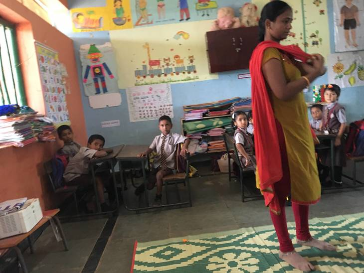 YAGNA: Innovation in Education Combines with Clean Water Initiatives in Rural India