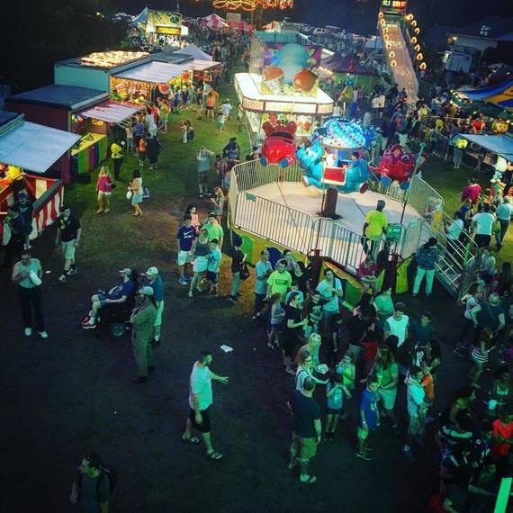 Mt  Carmel Festival is Coming to Berkeley Heights July 12-15