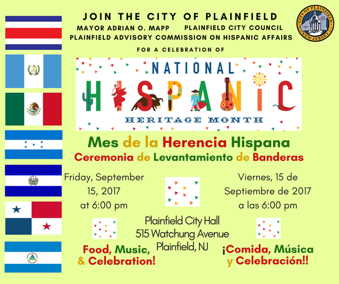 Selbyville library celebrates Hispanic Heritage Month