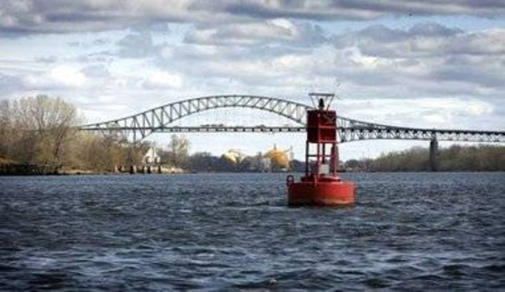 Congress Passes $5 Million for Delaware River Basin Restoration  Program