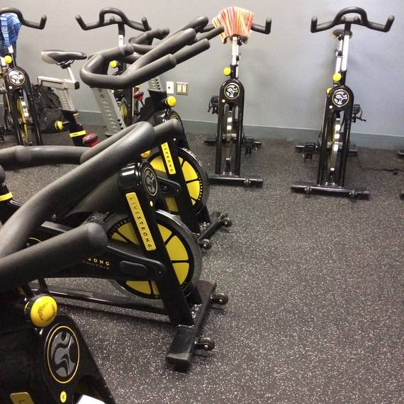 Olean YMCA Offers New 'Cycle Together' Spin Classes | TAPinto