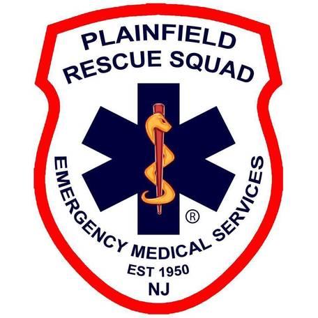Plainfield Rescue Squad, Inc.