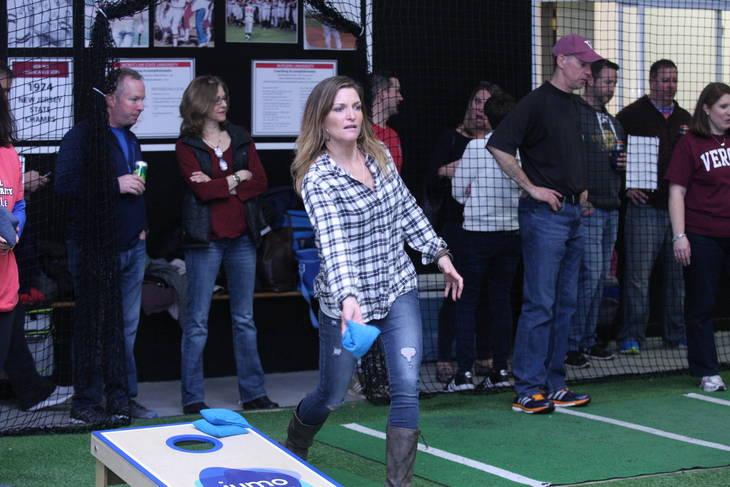 PHOTO GALLERY:  1st Annual Verona Charity Cornhole Tournament