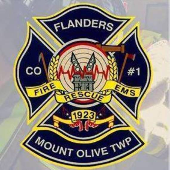 Four Police Officers Among 12 Carbon Monoxide Victims in Mount Olive