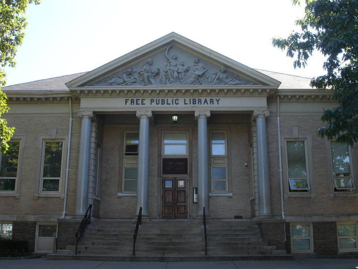 City library collecting, preserving websites as historical documents