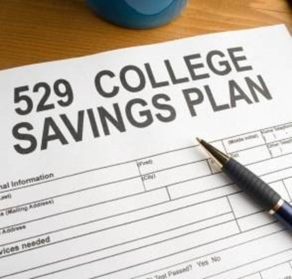 ANew Day for 529 Plans: Federal Tax Reforms Lead to New Possibilities for These Education Savings Accounts