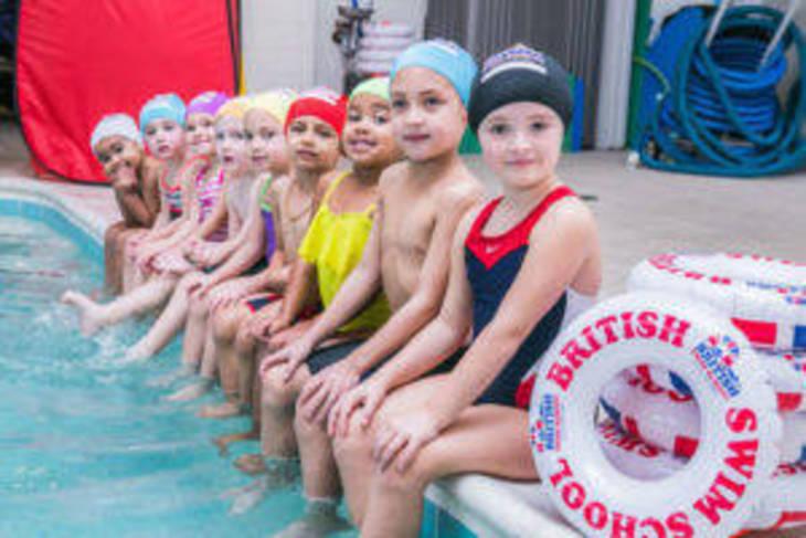 British Swim School NJ The Oranges
