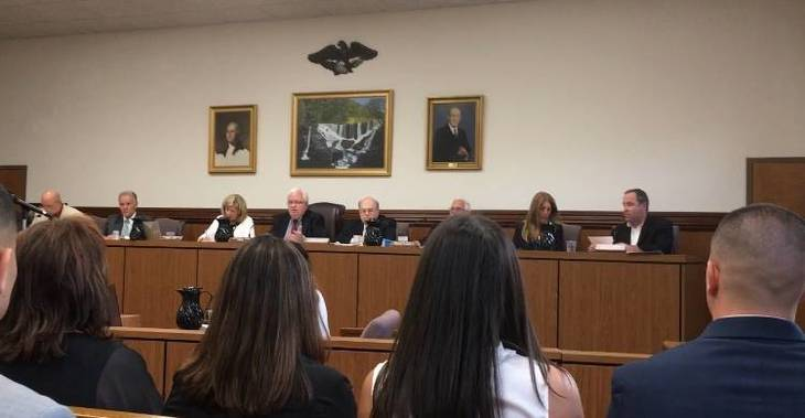 Watchung Borough Mayor and Council Approve Affordable Housing Settlement