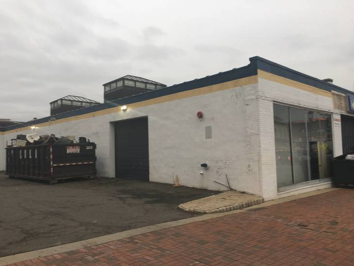 Ridge Tire in South Orange Now Vacant; Eviction Notice Posted