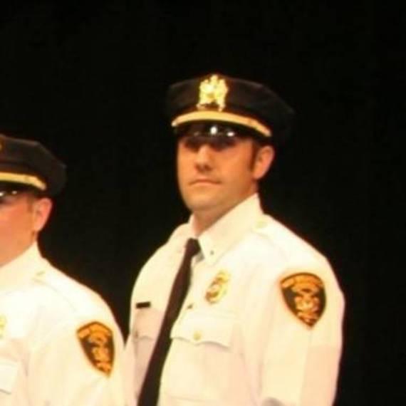 New Brunswick Police Lieutenant Demoted, Report Says