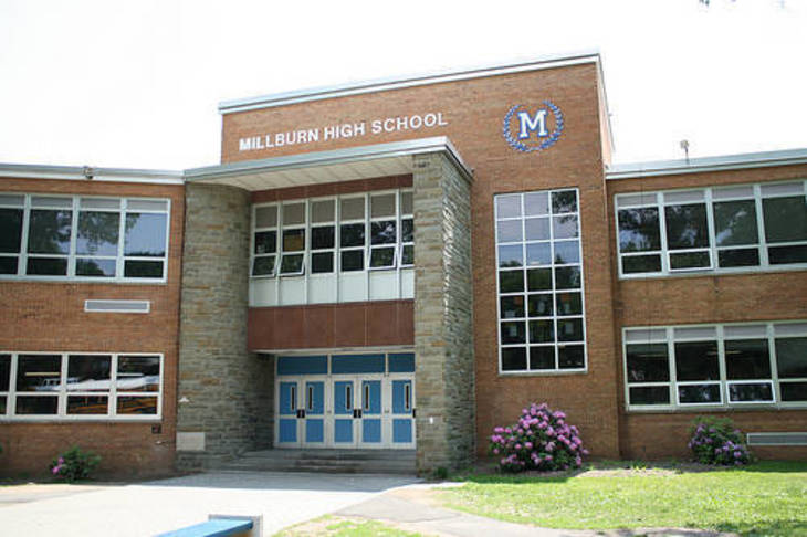 milburn high school hazing argumentative Not only was millburn high school awarded a national blue ribbon award this year, but twenty-nine of the 331 graduating seniors in 2008 are scheduled to go to ivy league schools next year here is a glimpse into the number of students and the colleges and universities the 2008 millburn high school graduates will attend.