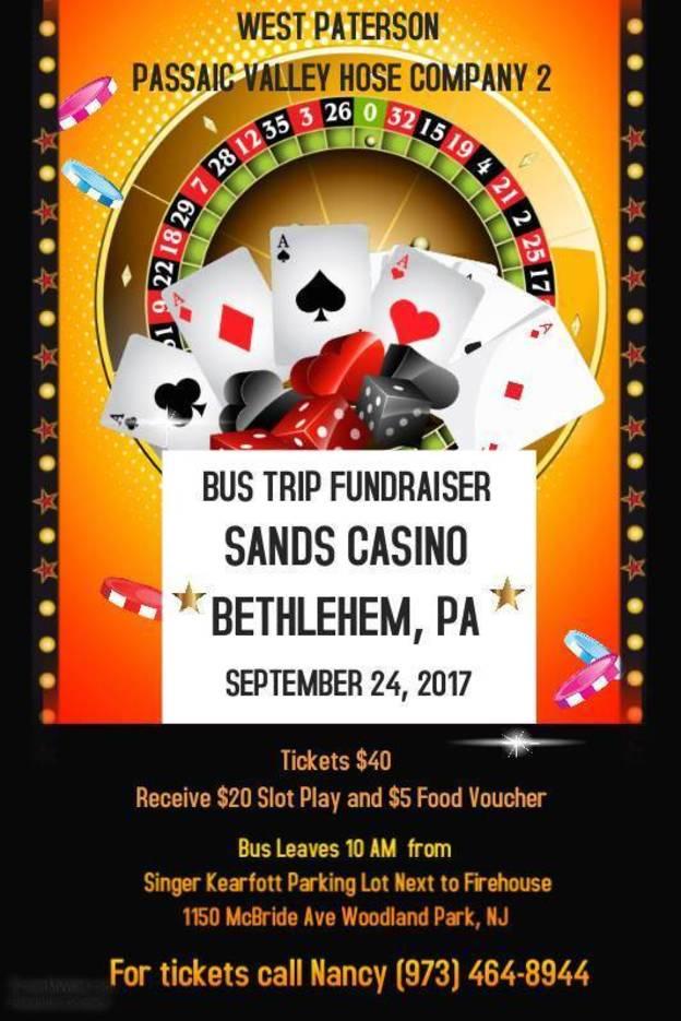 Nj casino bus trip reel deal casino codes
