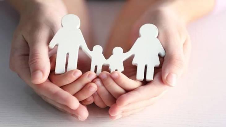 Union County Celebrates National Adoption Month