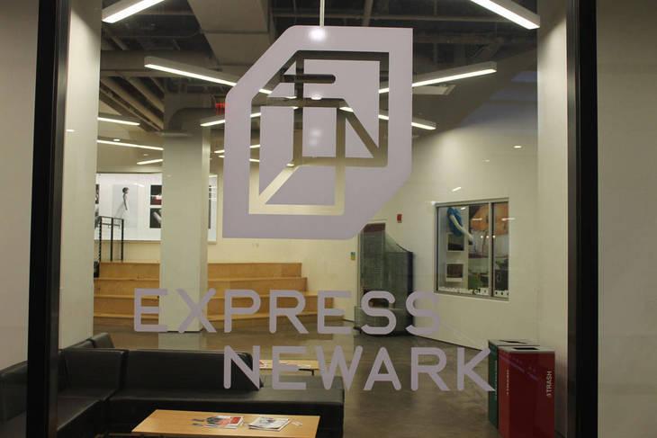 Newark art scene in flux as redevelopment changes city landscape
