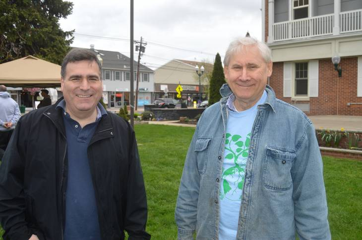 cfb68a063d760a8e78a9_Councilman_Ted_Spera_and_Mayor_Al_Smith_at_Earth_Day.JPG