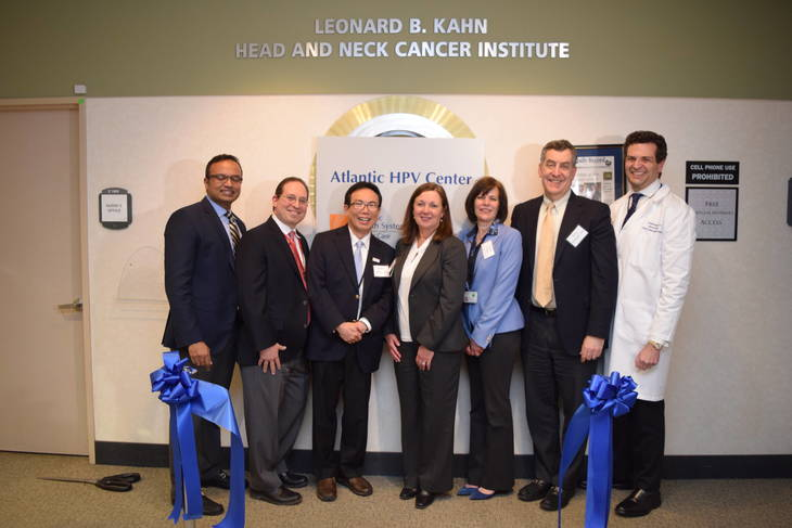 Morristown's Atlantic Health System Launches Region's Only HPV