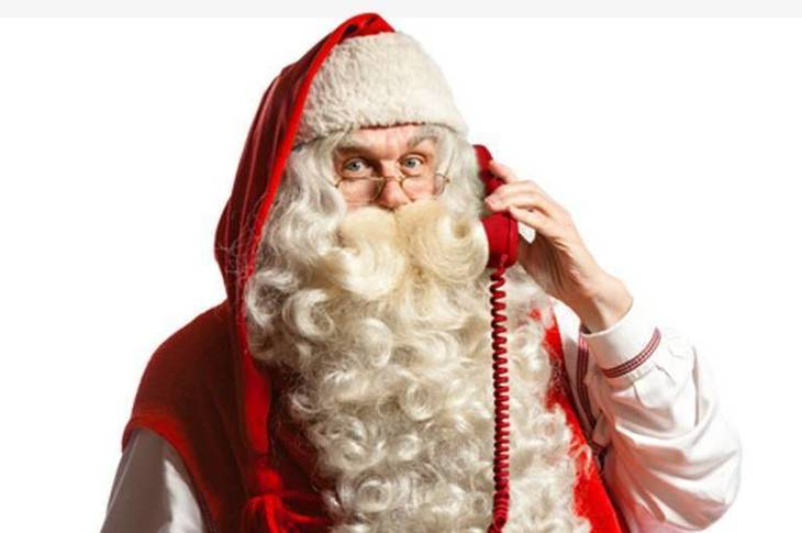 Santa Claus is coming to our hometowns! WDBJ7 tracks Santa with NORAD