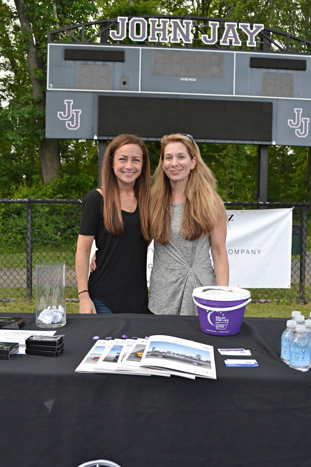 Photos 2018 katonah lewisboro relay for life news tapinto for Mercedes benz of goldens bridge