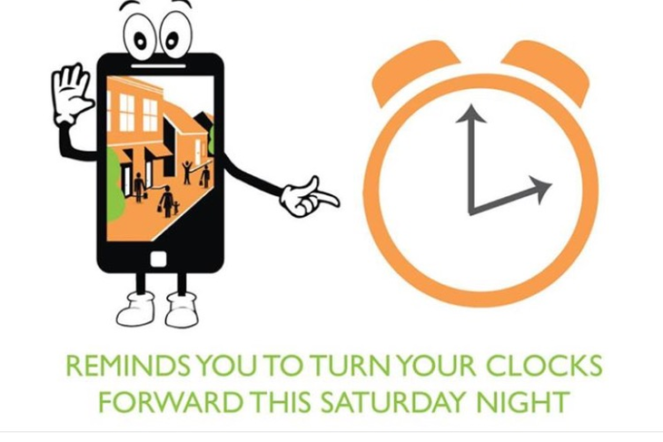 We Change the Clocks this Weekend; Here's How It Might Affect You
