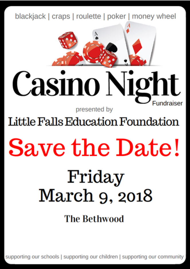 Eva casino night 2018