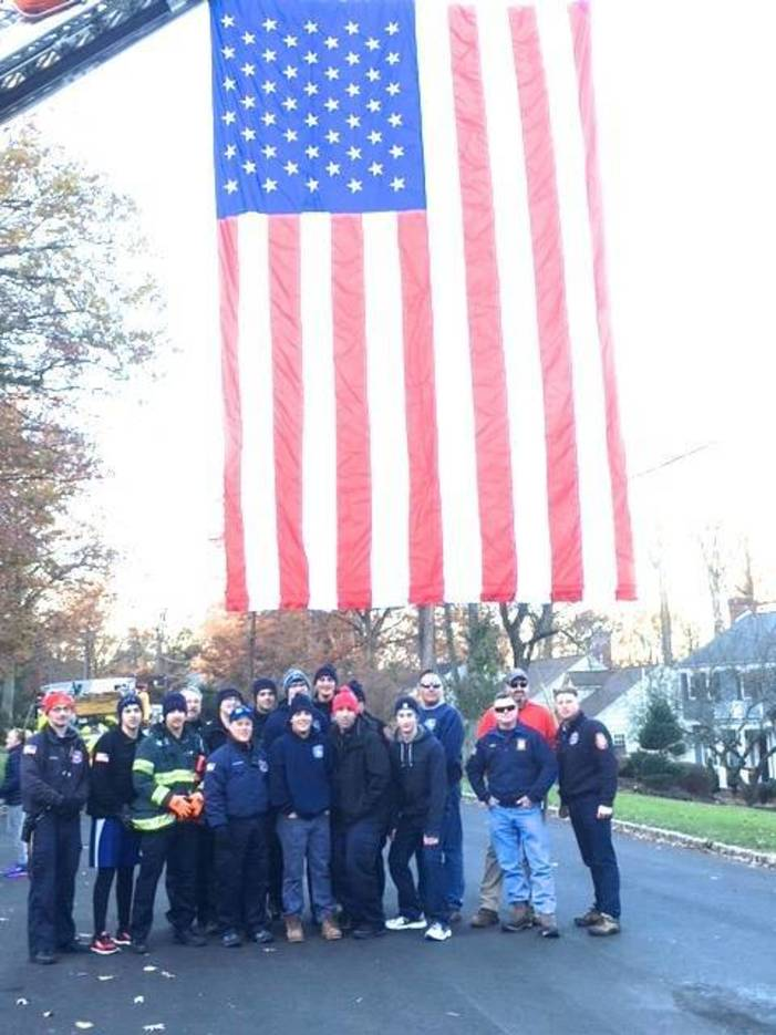 Chatham's 9th Annual Turkey Trot Raises $27,000 with More than 1,000 Runners