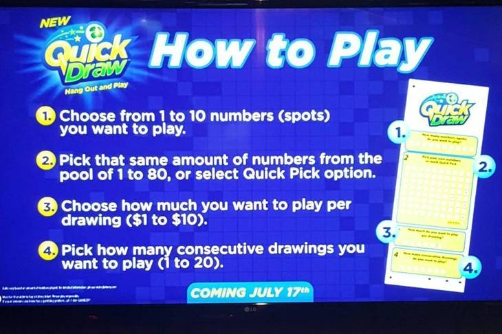 New Jersey deals State Lottery Pick 6 Xtra Results nj Viewers