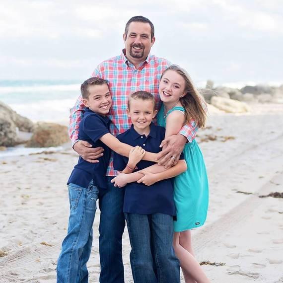 Body found in ocean near Hart family crash site