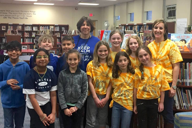 SEF-Funded 'Battle of the Books' Program Crowns Summit Champs