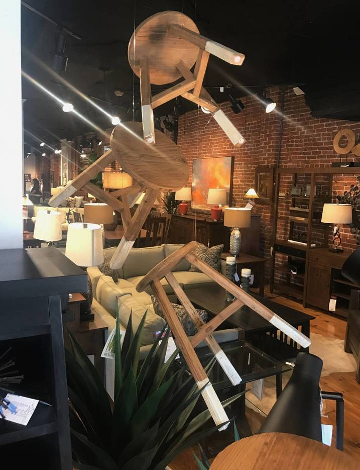 Somerville Grand Opening Of Stickley Audi Furniture Store
