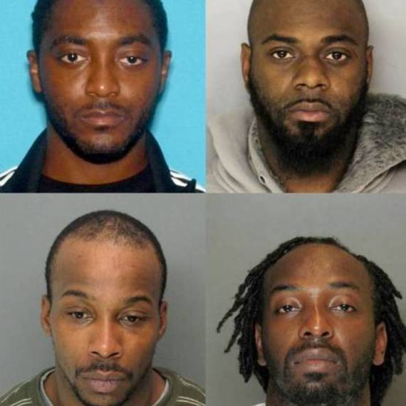 Three Sentenced in Short Hills Carjacking Murder