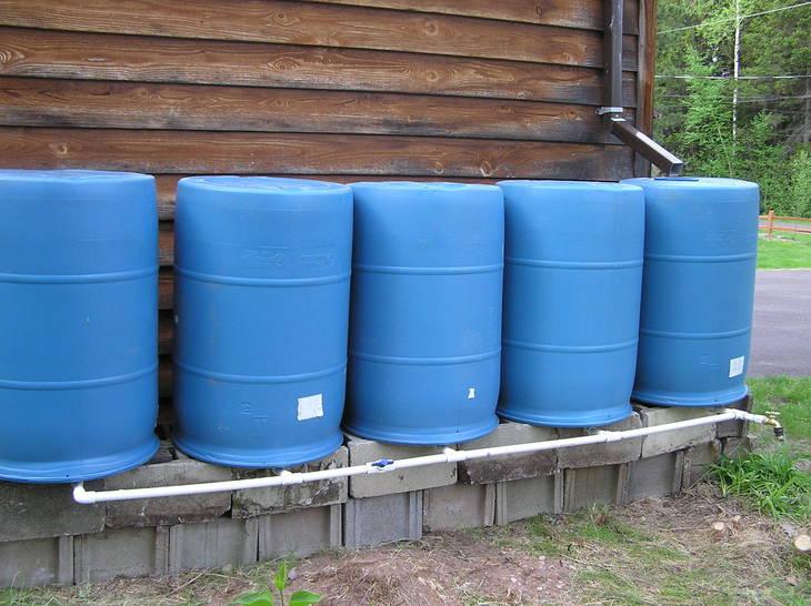 Make Your Own Rain Barrel At The Scotch Plains Public